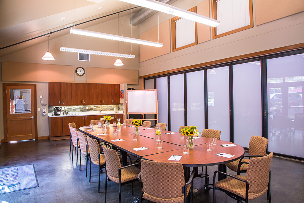 Blakely Hall Issaquah Highlands Meetings Conference Room