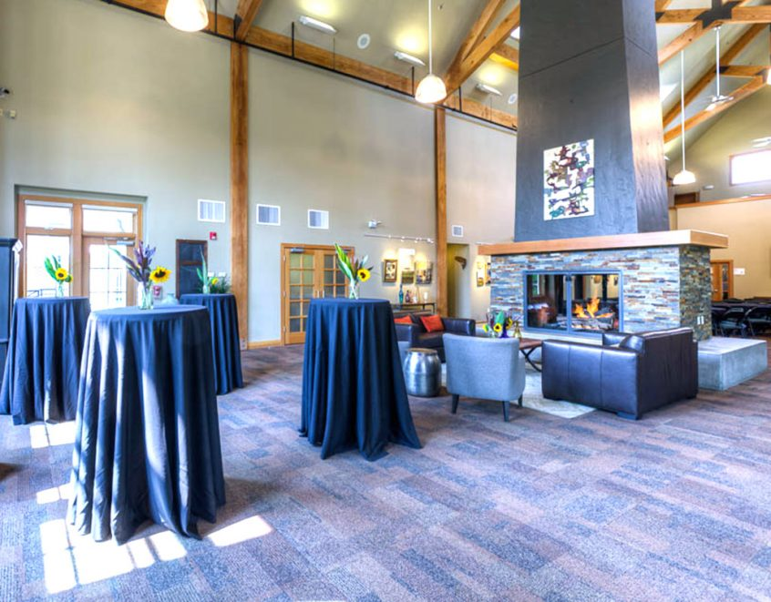 Blakely Hall Issaquah Highlands Event Venue Great Room